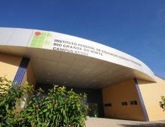 IFRN: Divulgadas 140 vagas em Graduação via ENEM