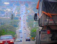 DNIT vai recuperar asfalto da BR-304 em Macaíba