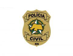 Polícia Civil prende homem por roubo em Parnamirim