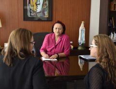 Polícia Civil: Governo discute providências para realização do concurso