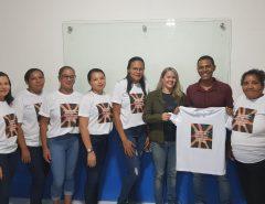 Universitários macaibenses debatem sobre a atual realidade da população negra