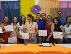 Novos membros do Conselho Tutelar de Macaíba tomam posse