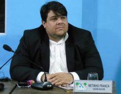 """""""Informações que serei vice em qualquer chapa majoritária, não passam de mentiras"""", afirma Netinho França ao Senadinho"""