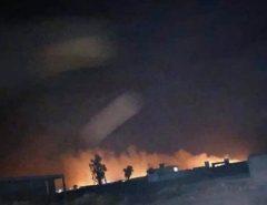 Mísseis atacam base dos EUA no Iraque; TV estatal atribui autoria ao Irã