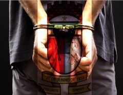Polícia Militar apreende foragido da justiça em Ceará Mirim