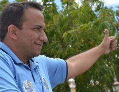 Preso pela PF, tenente-coronel da PM é transferido para presídio de segurança máxima em Mossoró