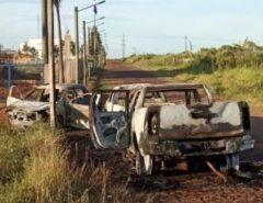 Estado brasileiro fecha fronteira com Paraguai após fuga em massa de membros do PCC; segurança na região é reforçada