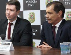 Ladrão de bancos procurado no Rio Grande do Norte é preso em São Paulo