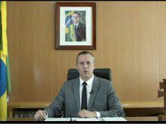 Dias Toffoli vai julgar habeas corpus que pede volta de Roberto Alvim para a Secretaria da Cultura