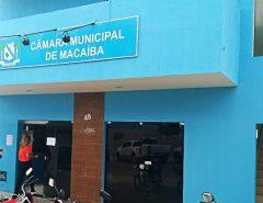 Vereadores derrubam veto do prefeito de Macaíba