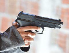 Bandido morre após trocar tiros com a PM no Oeste potiguar