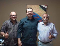 Partido Democracia Cristã em Macaíba no rumo certo