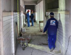 Governo do RN reforma e amplia Escola Auta de Souza, em Macaíba