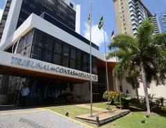 TCE notifica Governo do RN por inconsistências fiscais e exceder em mais de 15% o limite de gasto com pessoal