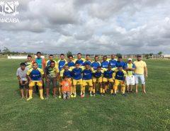 CRB de Cajazeiras sagra-se campeão da 1ª Supercopa Macaibense de Futebol