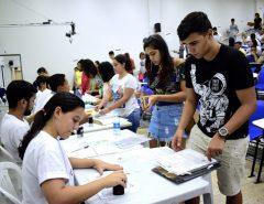 UFRN preenche 71% das vagas na primeira chamada do Sisu