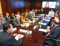 Sindicalistas validam reforma da previdência em audiência no Legislativo