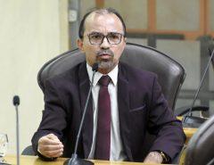 Deputado questiona proposta de reforma da presidência do Governo do RN