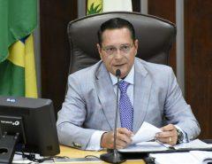 Presidente da Assembleia solicita que partidos encaminhem nomes para comissões
