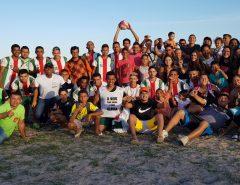 Depois de confrontos acirrados estão definidos os semifinalistas da Copa Quilombola de Futebol