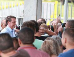 Reforma administrativa está pronta, diz Bolsonaro
