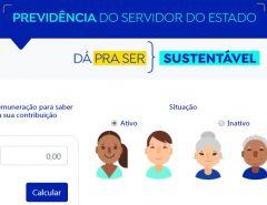 Reforma Previdenciária: calculadora simula impacto real para o servidor