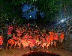 Carnaval em Macaíba