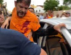 Cid Gomes não corre risco de morte