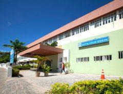 Médicos do Giselda Trigueiro investigam primeiro caso suspeito de coronavírus no RN