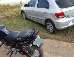 PRF prende fugitivo da justiça em Mossoró/RN