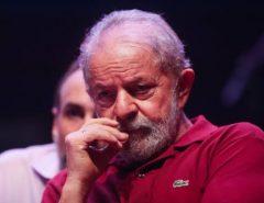 Lula defende que PT dialogue com toda a oposição ao governo Bolsonaro