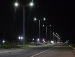 Informe Publicitário: Parceria entre Prefeitura de Macaíba e DNIT resulta na iluminação de importante trecho do município