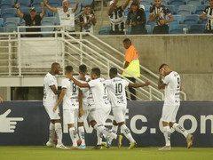 ABC vence o América-RN e se recupera na Copa do Nordeste