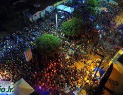 Traíras mantém tradição e realiza o maior carnaval de Macaíba