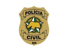Polícia Civil prende, em Natal, suspeito por tráfico de drogas no RJ