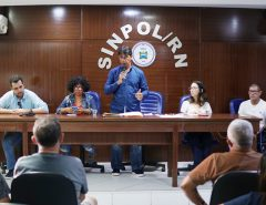 POLICIAIS CIVIS DO RN DECIDEM POR PARALISAÇÃO DE 24 HORAS NA TERÇA-FEIRA (4)