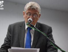 Informe Publicitário: Prefeito de Macaíba lê Mensagem Anual e faz balanço de 04 gestões
