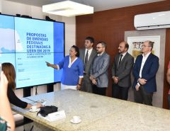 UERN: Governo investe R$ 23 milhões em todos os campi