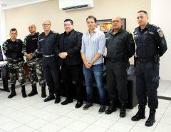 MPRN e PM traçam estratégias para coibir violência nos estádios; torcida organizada é suspensa