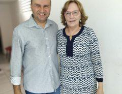 Senadora Zenaide destina mais uma emenda de R$ 100 mil reais para Macaíba