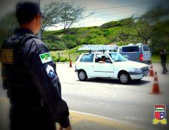 Polícia Militar tem índice de recuperação de veículos roubados acima de 68%