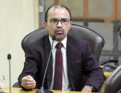 Deputado do RN propõe que reforma só comece a valer após salários atrasados serem pagos