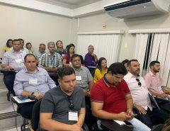 Vereador participa de I Encontro Estadual das Escolas do Legislativo do RN