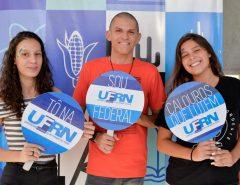 UFRN divulga convocação da segunda chamada do SiSU