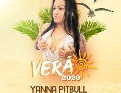 Após disputa acirrada, Yanna Pitbull, conquista troféu revelação do Nossa Música Potiguar