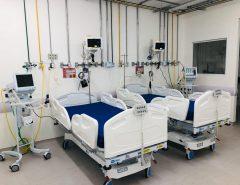 Governo compra mobiliário para hospitais públicos combaterem coronavírus