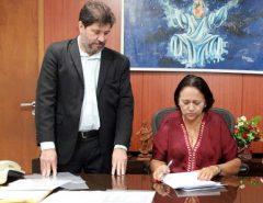 Governo do RN investe R$ 40,5 milhões no combate ao coronavírus