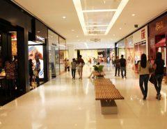Decreto Estadual pede à população que evite frequentar shoppings, academias, cinemas e feiras livres