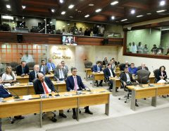 Deputados apresentam projetos e destinam emendas no combate à Covid-19