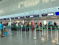 Aeroporto do RN sempre operou no vermelho, afirma vice-presidente da Inframérica